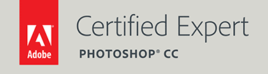 Adobe Photoshop CC Certified Expert