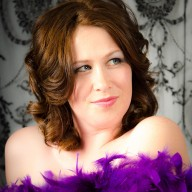Boudoir Photography - Sam